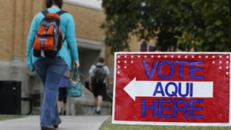 Los votantes le dieron una dura lección al Partido Demócrata en los comi...