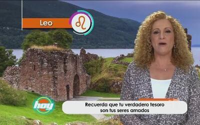 Mizada Leo 23 de mayo de 2016