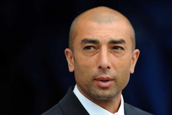 Marcador final de 2-0 con lo que el equipo de Roberto Di Matteo inicia c...