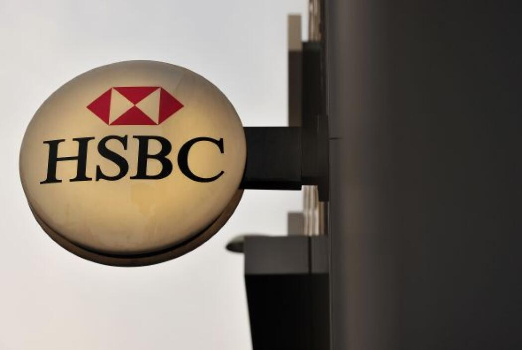 Julio 17- El Senado de Estados Unidos acusa al banco HSBC de blanquear d...