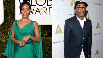 Llaman a boicotear los Oscar
