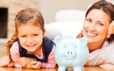 Ahorrar para la universidad de tus hijos