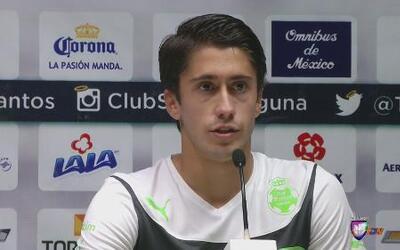 Javier Abella: 'Va a ser un partido muy importante'