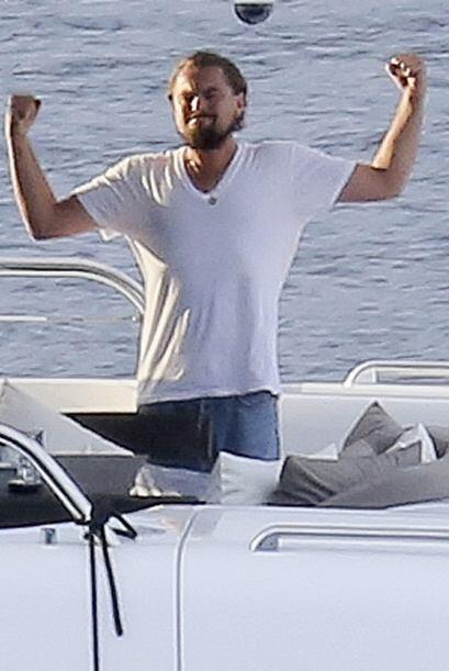 El actor ha sido criticado por su aumento de peso.Mira aquí los v...