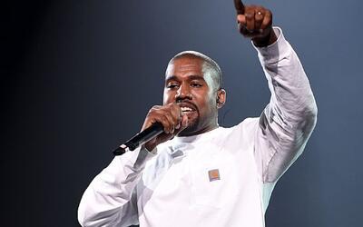 Estos son los comentarios de Kanye West que hicieron abandonar un concie...