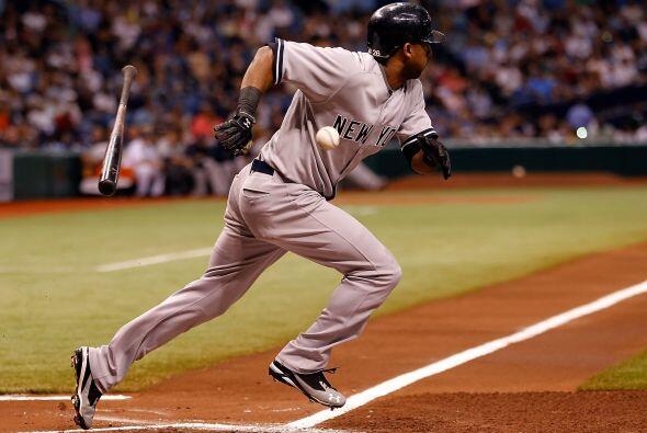 Yankees anota una carrera más para ponerse 6-0 sobre Tampa; todo...