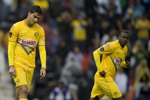 El cuadro mexicano se reforzó bien y aunque en la Liga MX apenas...