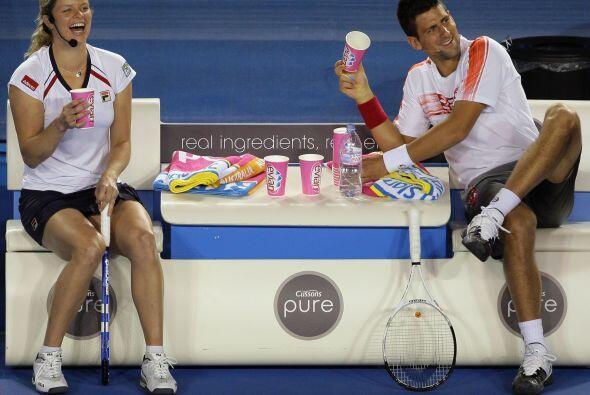 """""""Roland Garros es el torneo más importante de esta superficie (tierra ba..."""