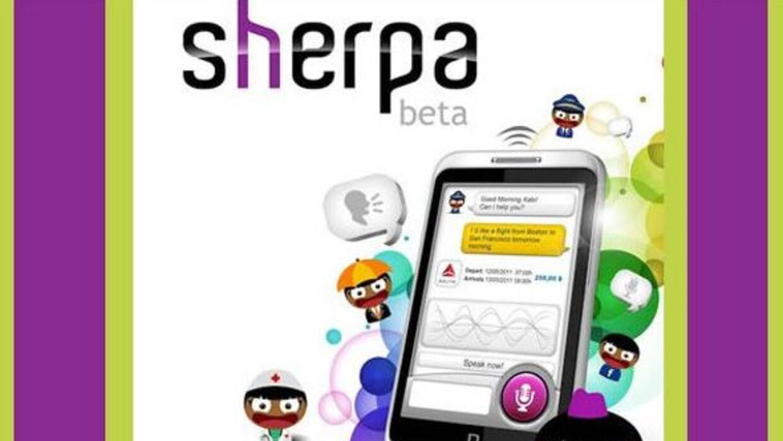 Con esta nueva actualización, Sherpa se hace mucho más funcional y amiga...