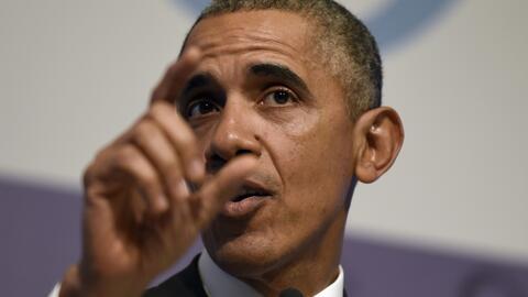 """Obama: """"Aplicar un examen religioso a la compasión es vergonzoso"""""""