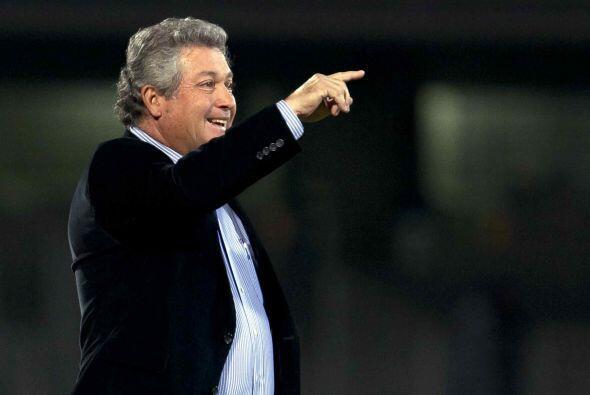 El tercer entrenador del ciclo pasado fue Víctor Manuel Vucetich,...