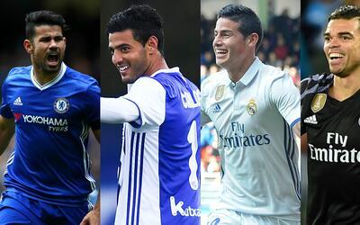 El París Saint-Germain pagará 60 millones de euros por Di María, según '...