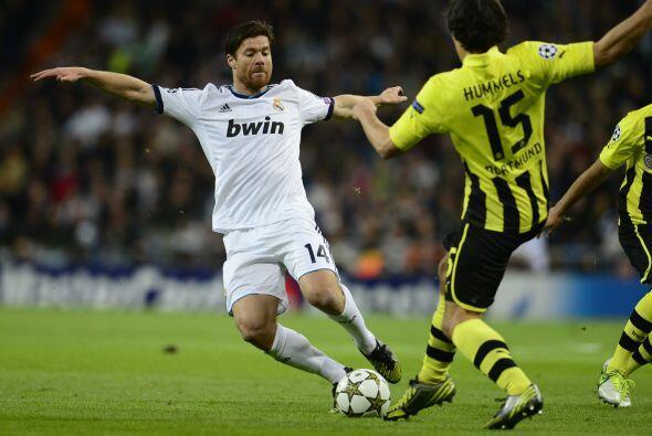 El resto del juego siguió dominado por los españoles, que se desesperaba...