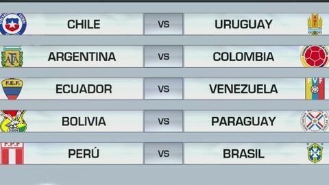 México vs. Panamá, la esperanza de los aztecas en la eliminatoria Concac...