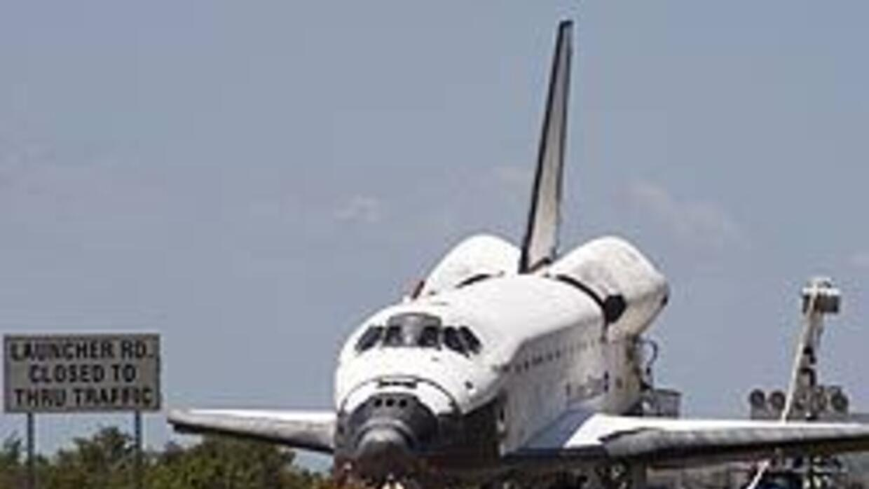 Si no puedes pagar un viaje espacial, la Nasa te ofrece mandar tu foto d...