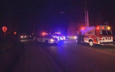 Tres muertos y un herido en tiroteo al norte de Seattle
