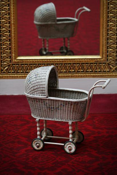Procedentes sobre todo de la colección privada de la familia real.