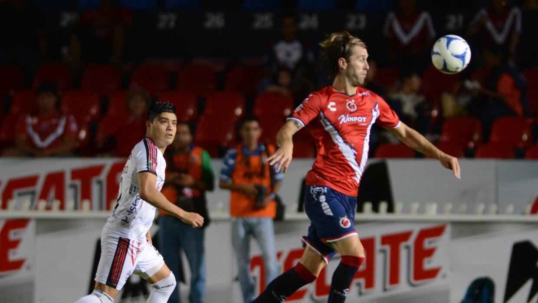 Veracruz vs Lobos BUAP