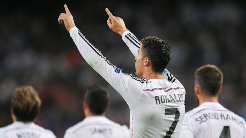 Cristiano y compañia buscarán vencer al Depor en Riazor.