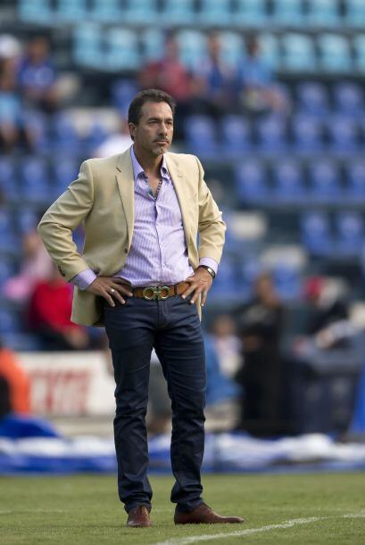 -Gustavo Matosas podría considerar a jugadores no habituales para el ini...