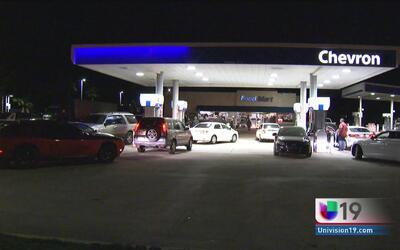Cancelan órdenes de evacuación en los condados de Yolo y Sutter