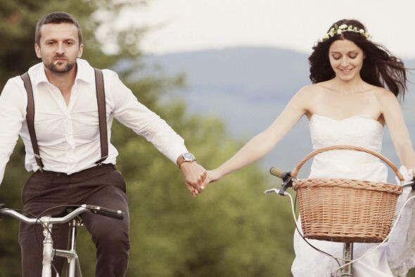 Al escuchar boda instantánea tal vez se te venga a la mente Las V...