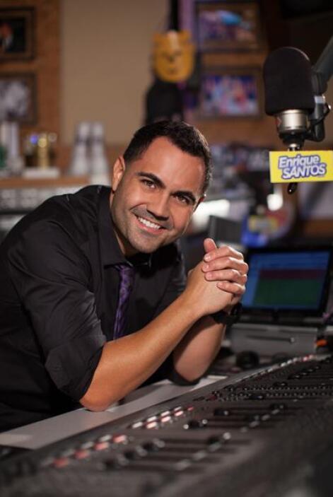 El conductor de radio será uno de los grandes presentadores de la gala.