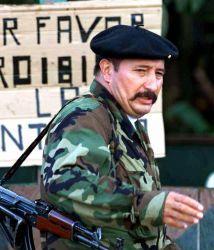 Murió 'Mono Jojoy' jefe militar de las FARC en bombardeo del Ejército