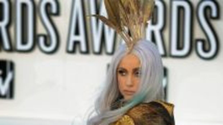 Un sitio británico publicó que Lady Gaga desea casarse en un castillo de...