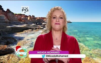 Mizada Géminis 06 de diciembre de 2016