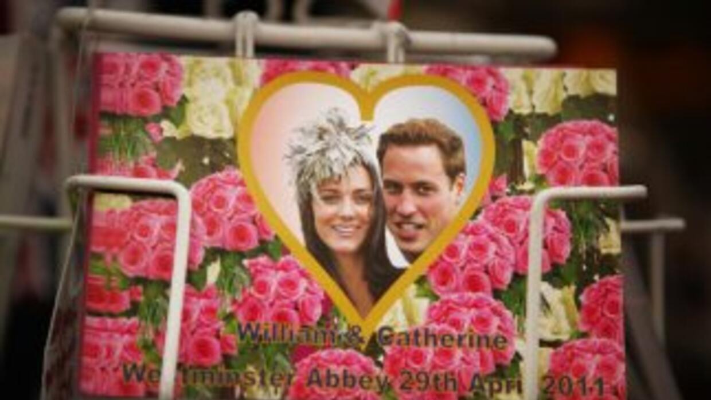 A priori, la boda real es una excelente noticia para una economía britán...