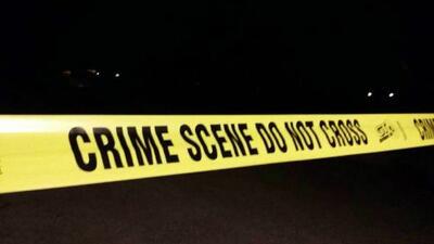 La policía identificó al joven que murió a causa de un tiroteo desatado...