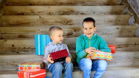 Los 5 juguetes tecnológicos más populares para las fiestas.