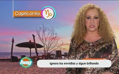 Mizada Capricornio 03 de mayo de 2016