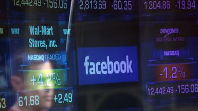 Facebookrecaudará al menos $16 mil millones en su oferta pública inicial.