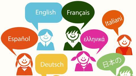 Hablar dos idiomas no lo retrasa, al contrario