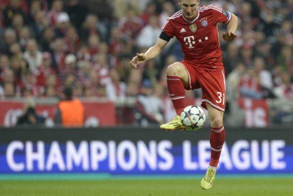 4. Bayern Munich: Los teutones se vieron impulsados por su campeonato en...
