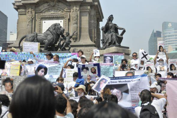 Cabe recordar que durante el sexenio de Felipe Calderón (2006-2012) desa...