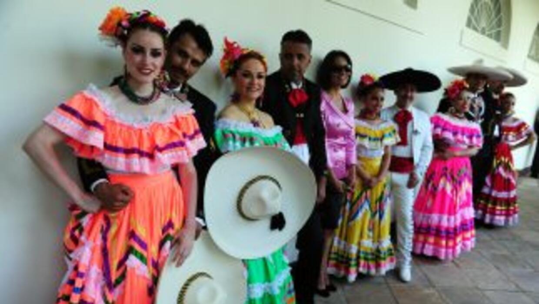 México encabeza la lista de inmigrantes de origen latino en Estados Unid...