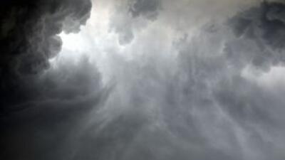 Un tornado