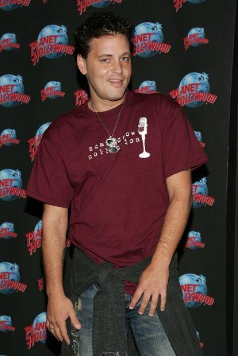 Corey Haim Era uno de los chicos más populares de Hollywood en los '80,...