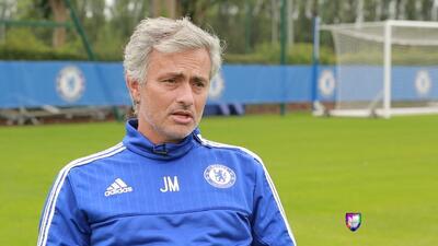 Expediente: José Mourinho cree en el crecimiento de la MLS
