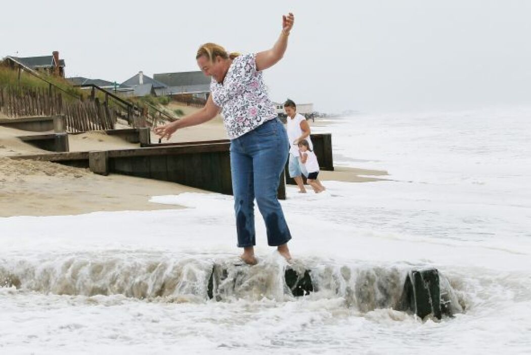 NOAA vaticinó la formación de 14 a 20 tormentas y de 8 a 12 huracanes, q...