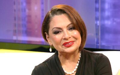 """María Antonieta Collins: """"Siempre busqué a mis abuelos en el rostro de c..."""