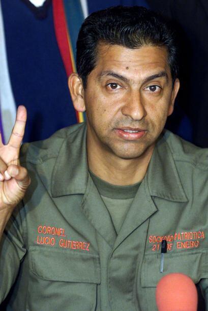 A la postre, Gutiérrez fue apresado por seis meses y dado de baja.