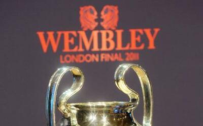 Por una edición más, la UEFA Champions League está a punto de conocer a...