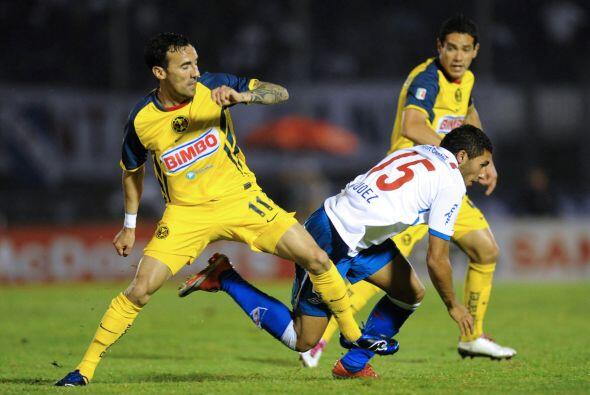 Vicente Sánchez se enfrentó al club que lo vio nacer como...