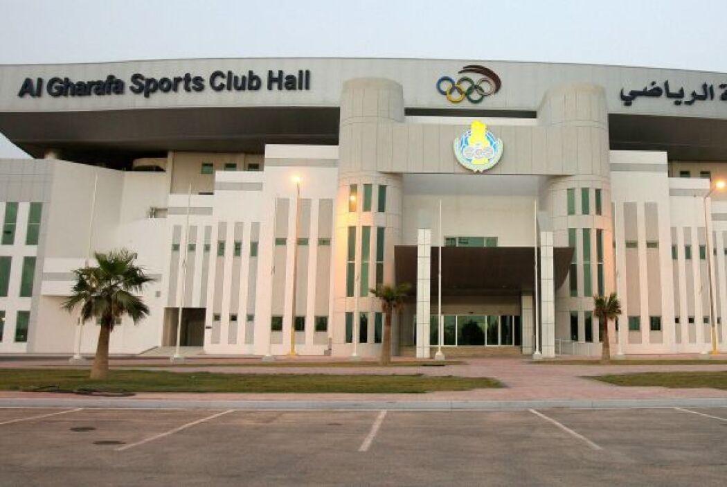 El Mundial 2022 se disputará en Qatar. Con una superficie de 11.400 kiló...