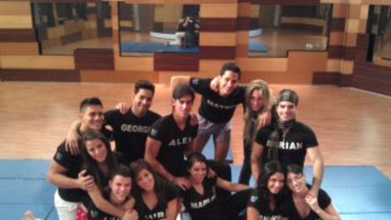 Protagonistas 2011 por Univision.