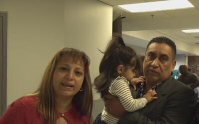 Unos 70 niños del condado de Dallas encontraron familia durante el Día N...